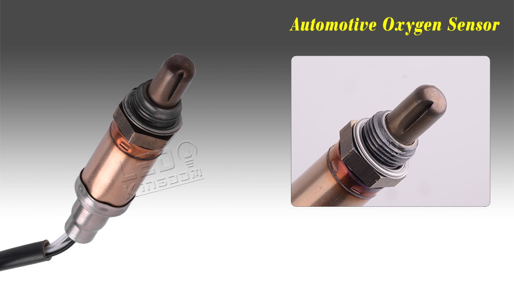 Center_003 2x oxygen o2 02 sensor sg1803 downstream for ford f150 lincoln  at fashall.co