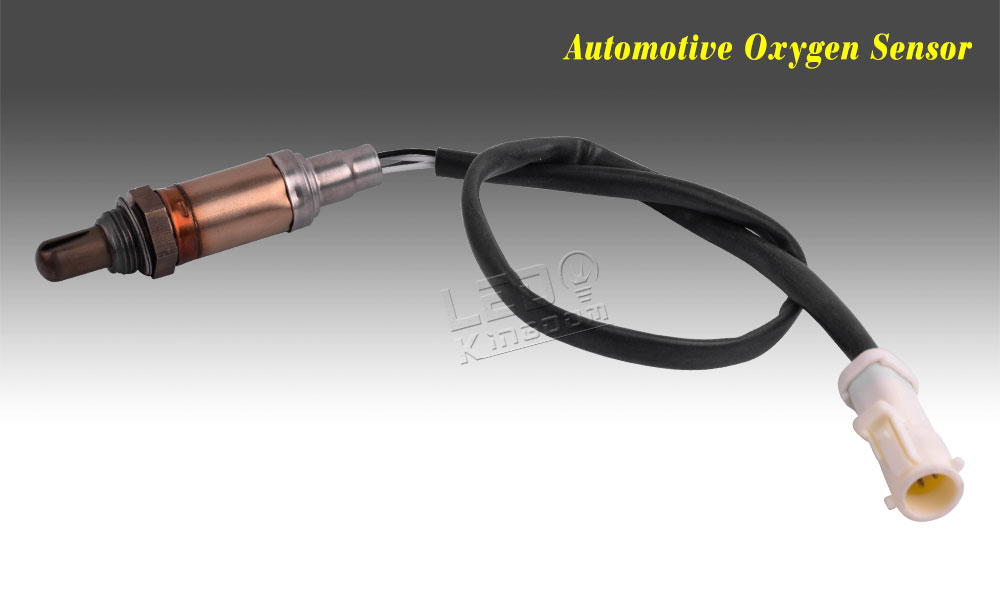 Center_005 2x oxygen o2 02 sensor sg1803 downstream for ford f150 lincoln  at fashall.co
