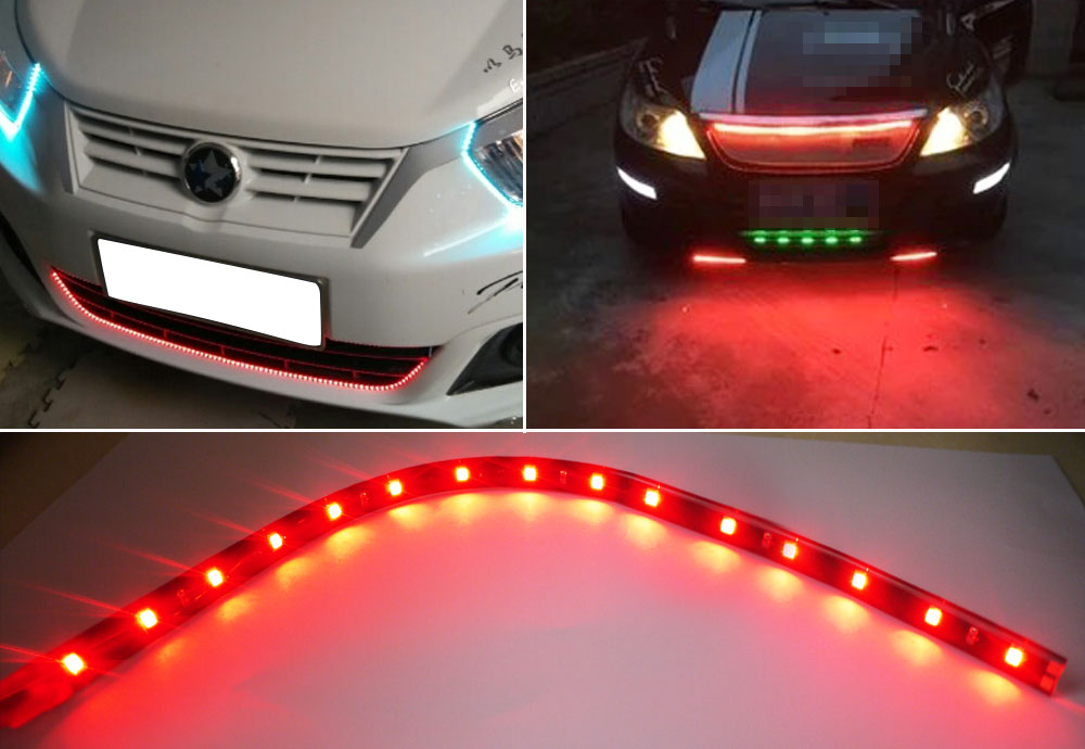 12 boat bow navigation led lighting submersible marine strips red 12 boat bow navigation led lighting submersible marine strips red green 12v 9312716441604 ebay aloadofball Gallery