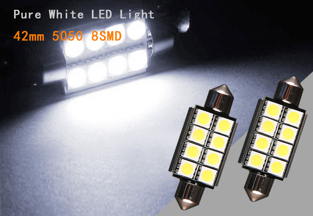 12 Xenon White Led Lights Interior Package Deal Kit For 2009 2012 Dodge Ram 1500 Ebay