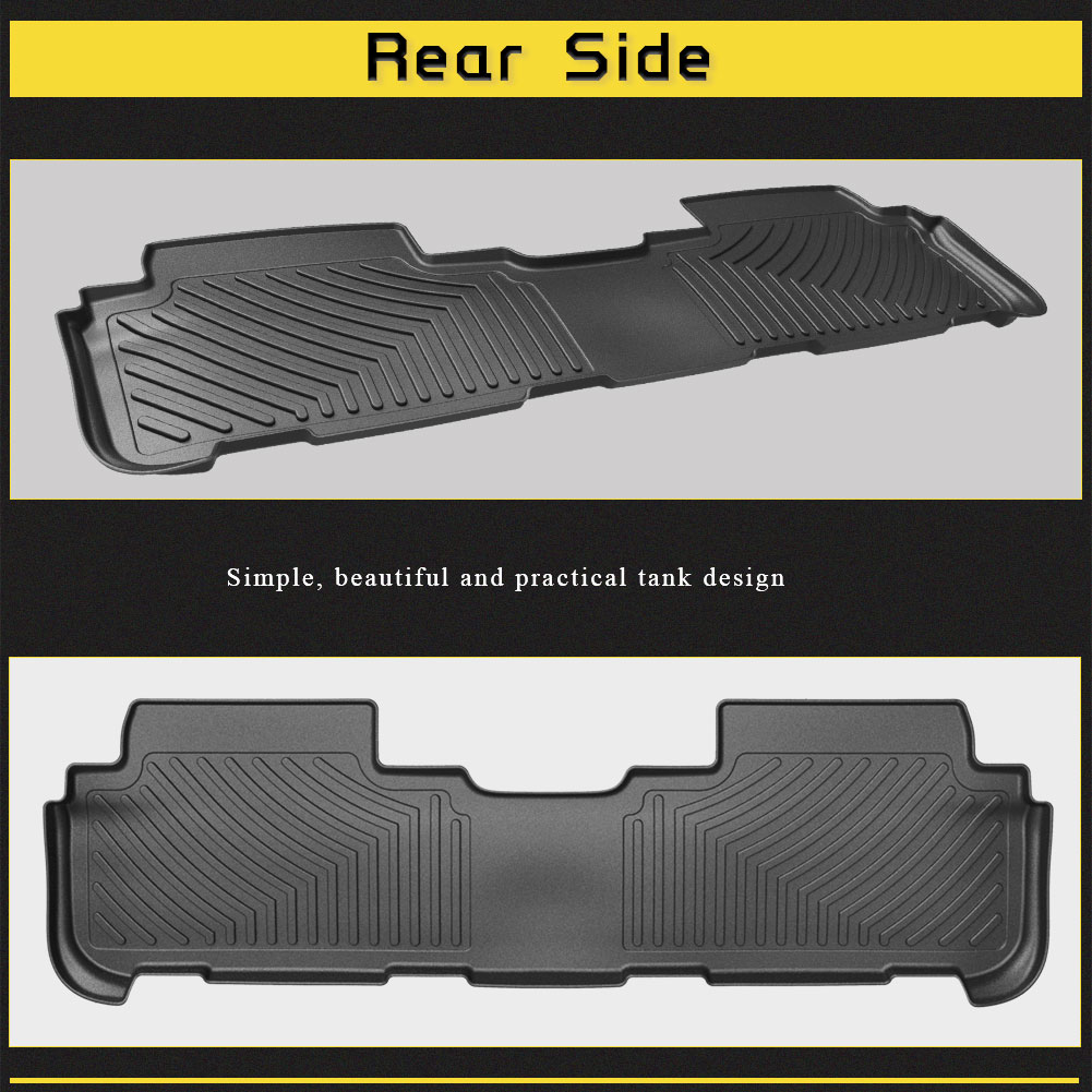 Custom Fit Floor Mats Liners For 2014 2019 Toyota