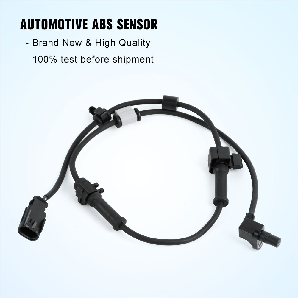 Details about Pair ABS Front Wheel Sd Sensor For 2002-2009 Chevrolet on