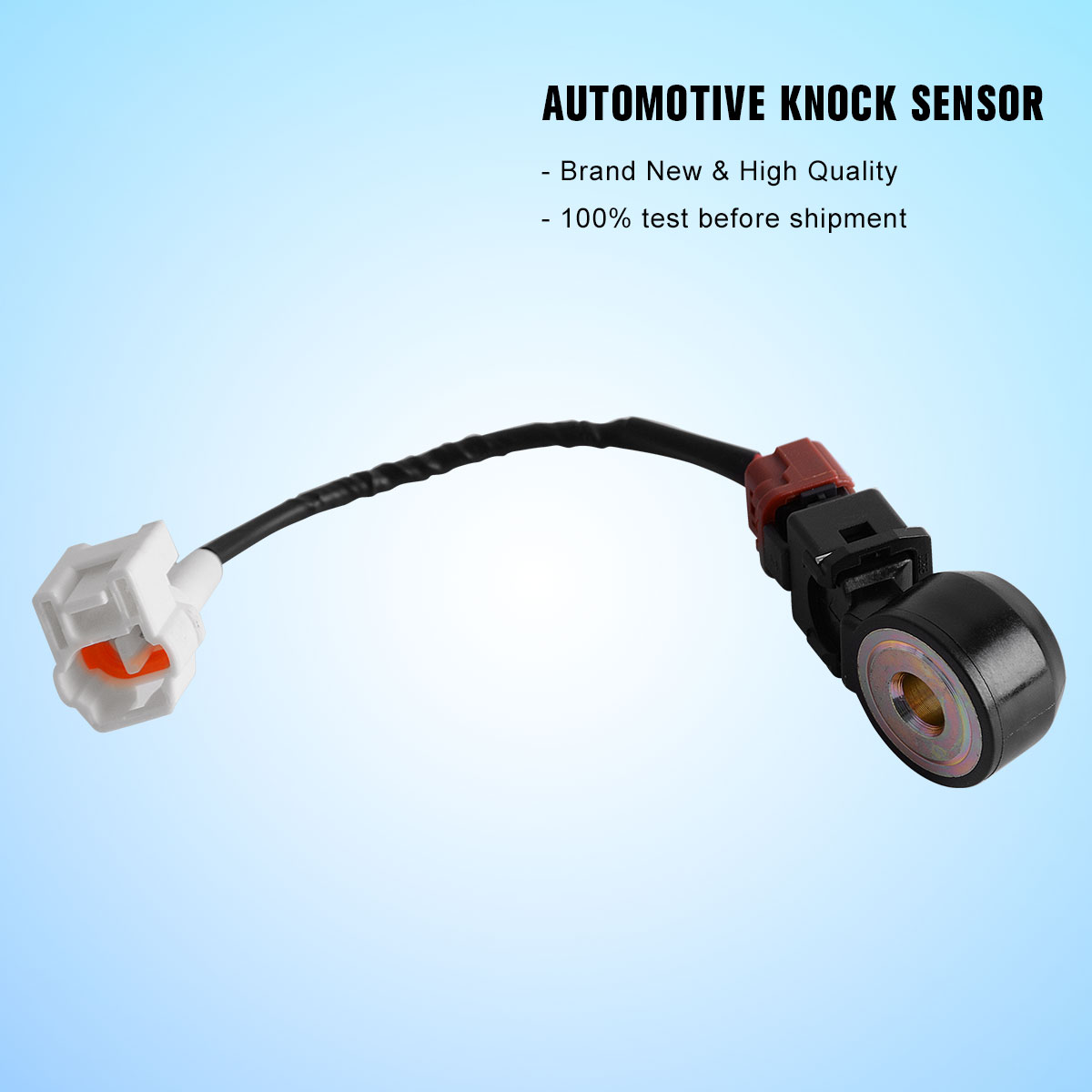 Details about 1PC Knock Sensor For Subaru Forester Impreza Legacy Outback  Replace 22060-AA070